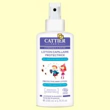 Loción Capilar Protectora Infantil Bio - 200 ml - Cattier