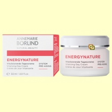 Crema de Día Revitalizante Energy Nature - 50 ml - Anne Marie Börlind