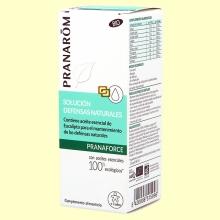 Solución Defensas Naturales Bio - 30 ml - Pranarom