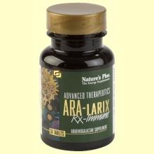Ara-Larix (RX-Ara) - Alergias - 30 comprimidos - Natures Plus