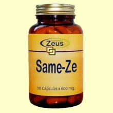 Same-Ze - Ayuda para el descanso - 30 cápsulas - Zeus Suplementos