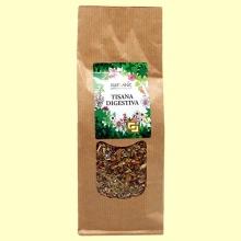 Tisana Digestiva - 80 gramos - Klepsanic