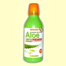 Zumo de Aloe Vera Premium - 750 ml - Laboratorios Pinisan
