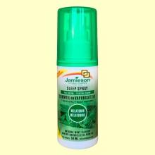 Melatonin Spray 1 mg - Melatonina - 58 ml - Jamieson