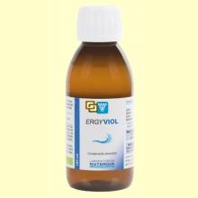 Ergyviol - Antioxidante - 150 ml - Nutergia