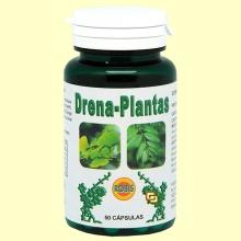 Drena Plantas - 50 cápsulas - Robis