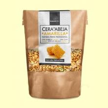 Cera Amarilla de Abeja Convencional - 250 gramos - Terpenic Labs