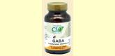 GABA - 60 cápsulas - CFN Laboratorios