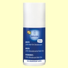 Desodorante Roll-on Men - 50 ml - Weleda