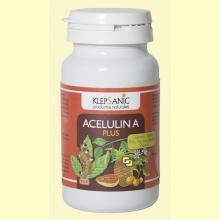 Acelulin A Plus - Celulitis - Klepsanic - 60 cápsulas