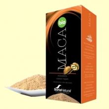 Maca - 225 gramos - Soria Natural