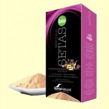 Mezcla de Setas - 150 gramos - Soria Natural