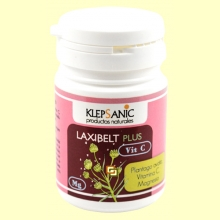 Laxibelt Plus - Regulador intestinal - 45 cápsulas - Klepsanic