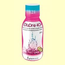 Plan DiuDre 40+ - Plan 21 - Drenante - 250 ml - Plameca
