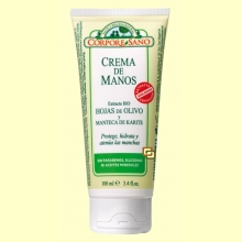 Crema de Manos - Corpore Sano - 100 ml