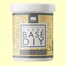 Crema Base Diy - 200 ml - Terpenic Labs
