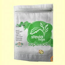 Stevia Hoja - 100 gramos - Energy Feelings