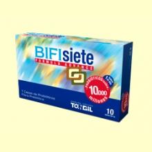 Bifisiete - 10 sobres - Tongil