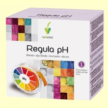 Regula PH - Novadiet - 30 sticks