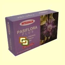 Pasiflora Plus Viales - 20 viales - Integralia