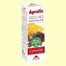 Aprolis Extracto de Propóleo HG - 50 ml - Intersa