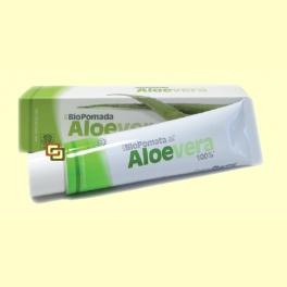 Ecobiopomada Aloe Vera 100% - 50 ml - Herbofarm