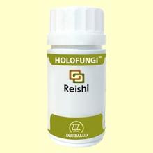 Holofungi® Reishi - 180 cápsulas - Equisalud