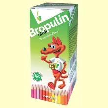 Bropulín Elixir - Sistema Respiratorio - 150 ml - Novadiet
