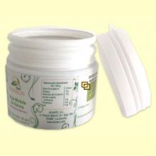 Hoja Molida de Stevia Ecológica - 50 gramos - Ecosalud Alnaec