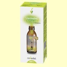 Llantediet - Sistema Respiratorio - 250 ml - Novadiet