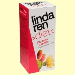 Chumpal Complex Jarabe - 250 ml - Lindaren diet