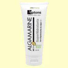 Crema Algamarine Superhidratante - 100 ml - VenPharma