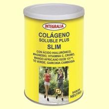 Colágeno Soluble Plus Slim - 400 gramos - Integralia