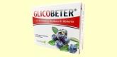 Glicobeter - Sistema circulatorio - 60 comprimidos - DietMed *