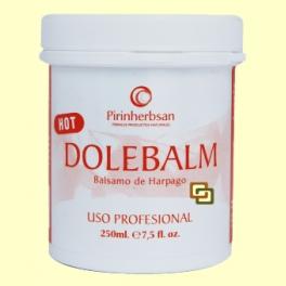 Hot Dolebalm - Bálsamo de Harpago - 250 ml - Pirinherbsan