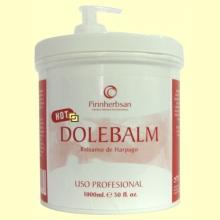 Hot Dolebalm - Bálsamo de Harpago - 1000 ml - Pirinherbsan