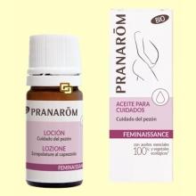 Aceite para el Cuidado del Pezón Bio - Aceite Esencial - 5 ml - Pranarom