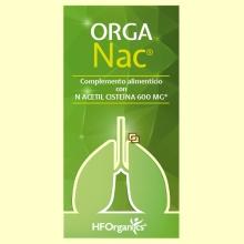 OrgaNac - Mucolitico - 150 ml - Gricar