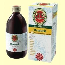 Ormech - Regulación Hormonal - 500 ml - Decottopia