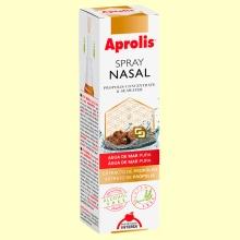 Aprolis Spray Nasal - 20 ml - Intersa