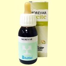 Aceite Morevar - Piernas cansadas - 60 ml - Belsolà