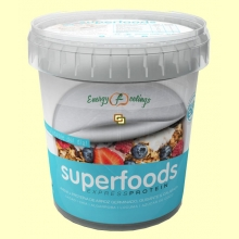 Superfood Express Protein Eco - 400 gramos - Energy Feelings