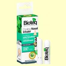 Bioteq Inhalador Nasal - 0,5 ml - Bohema