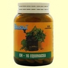 Echinacea - 100 comprimidos - Bellsolá