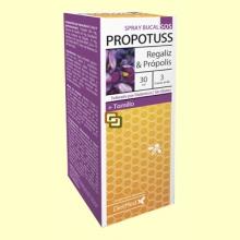 Propotuss S.O.S - Spray Oral - 30 ml - DietMed