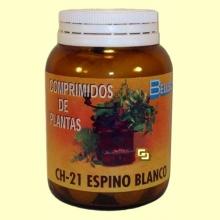 Espino Blanco - 100 comprimidos - Bellsolá