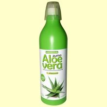 Zumo de Aloe Vera - 1000 ml - Laboratorios Pinisan