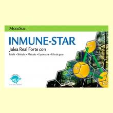 Inmune-Star - Jalea Forte - 20 viales- MontStar