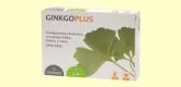 Ginkgoplus - Refuerza tu mente - 30 comprimidos - Herbofarm *