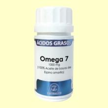 Omega 7 1000mg - 40 cápsulas - Equisalud